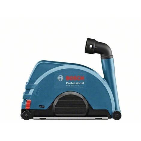 Bosch Capot d'aspiration ? 230 mm GDE 230 FC-S pour meuleuse d'angle