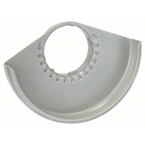 Bosch Capot de protection sans recouvrement 125 mm