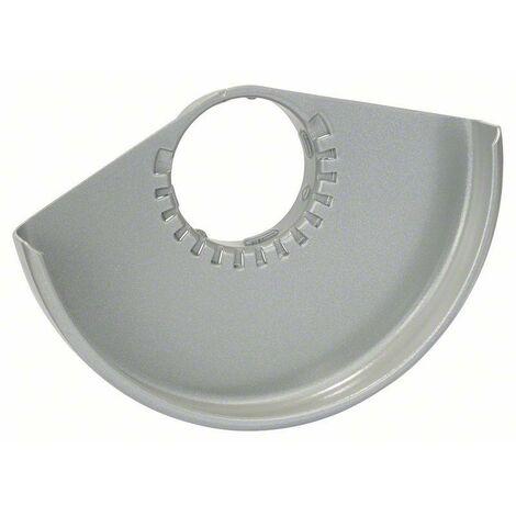 Bosch Capot de protection sans recouvrement 150 mm