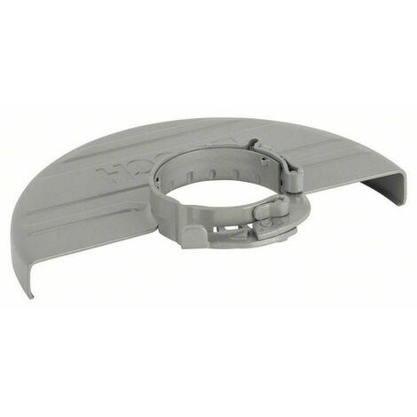 Bosch Capot de protection sans recouvrement, pour ébarbage 230
