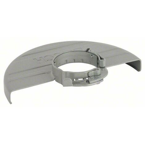 Bosch Capot de protection sans recouvrement, pour ébarbage 230 mm