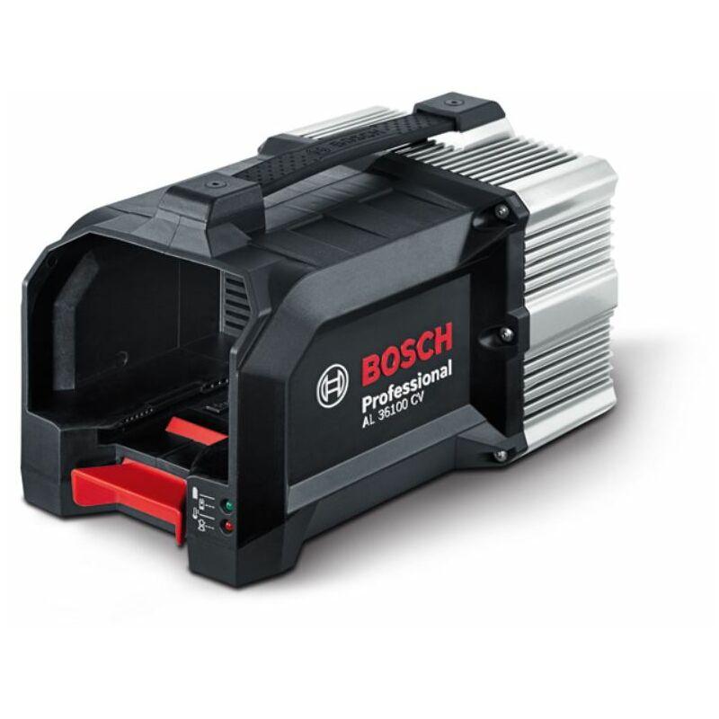 Bosch Chargeur AL 36100 CV
