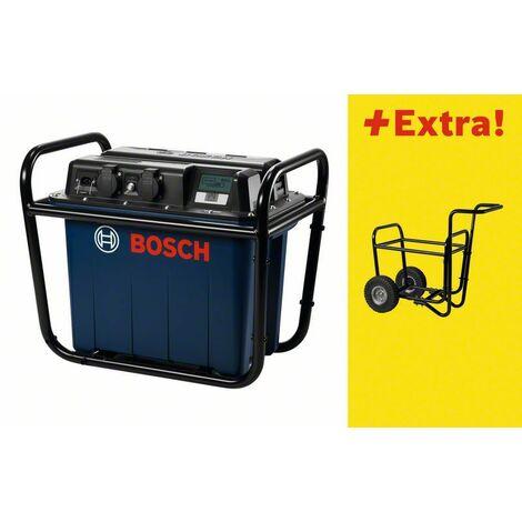 Bosch Chargeur de batteries sans fil GEN 230V-1500