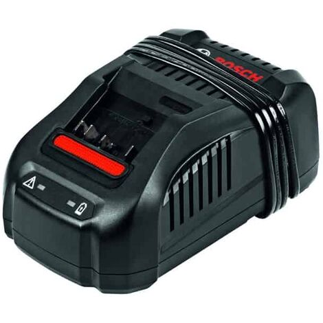 BOSCH Chargeur rapide 14,4 - 18V GAL1880CV - 1600A00B8G