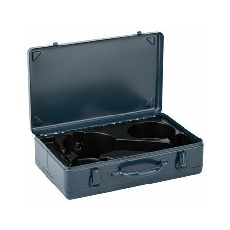 Bosch Coffret de transport en métal, 380 x 240 x 100 mm - 2605438083