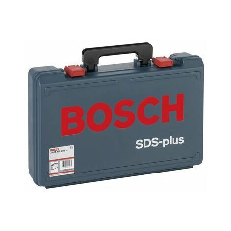 Bosch Coffret de transport en plastique, 420 x 285 x 108 mm - 2605438294
