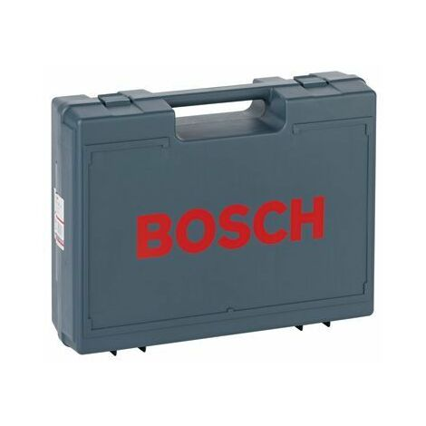 Bosch Coffret de transport en plastique 420 x 330 x 130 mm