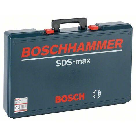 Bosch Coffret de transport en plastique 620 x 410 x 132 mm