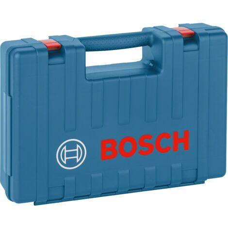 Bosch Coffret de transport en plastique