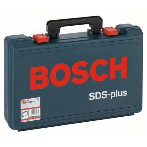 Bosch Coffret de transport en plastique / K x 420 x 285 x 108