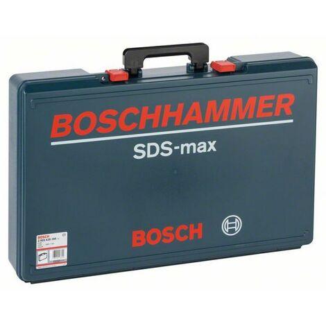 Bosch Coffret de transport en plastique / K x 620 x 410 x 132