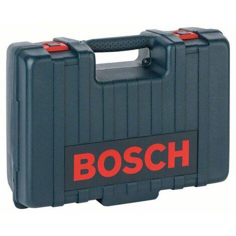Bosch Coffret de transport en plastique K x 720 x 317 x 173