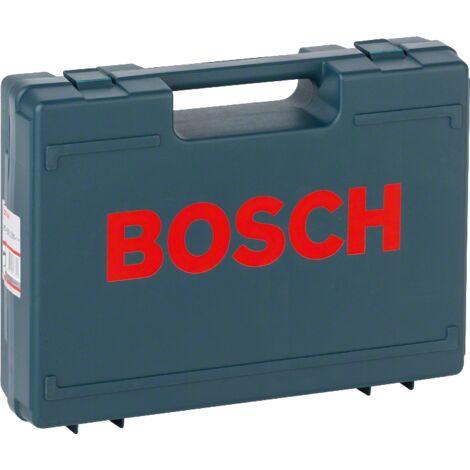 Bosch Coffret plastique