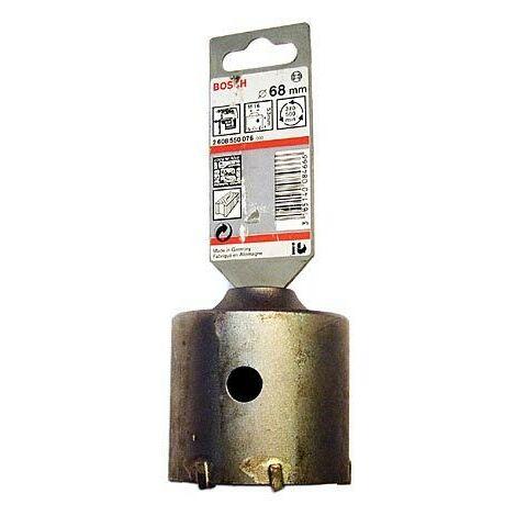 BOSCH-Corona perforadora hueca SDS-plus-9 90 mm 90 x 50 x 72 mm 6