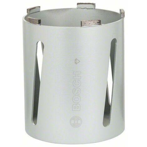 """Bosch Couronne de forage à sec diamantée G 1/2"""" 127 mm, 150 mm, 6 segments, 7 mm"""