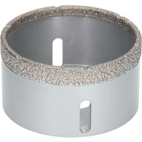 BOSCH Couronne diamantée à sec X-LOCK Dry Speed - Best for Ceramic