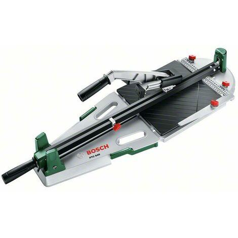 Bosch Couteau à carrelage PTC 640