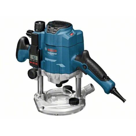 BOSCH Défonceuse GOF 1250 LCE   1.250 Watt L-BOXX