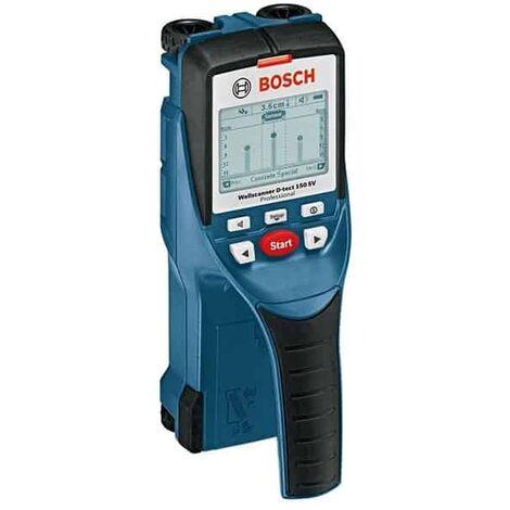BOSCH Détecteur de matériaux D-TECT 150SV - 0601010008