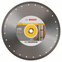 Wellenreiten Bosch Rührkorb für Handrührwerke 140 mm 590 mm 25-40 kg M14 nach oben