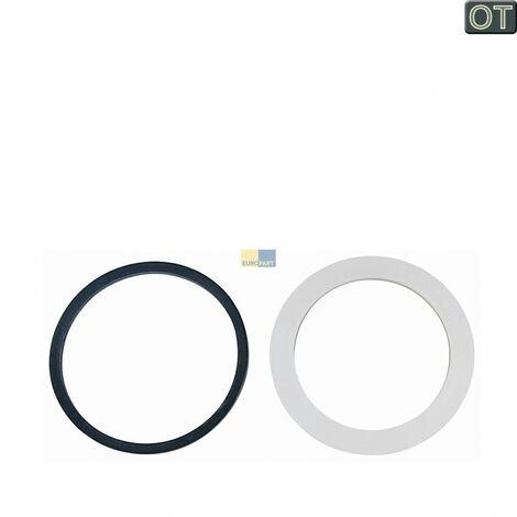 Bosch Dichtung, Dichtungssatz, Dichtring für Mixer Messerlager MUZ4MX2 / MUM4 / MUM5 / MUM6 / MK4xxx / MK5x - Nr.: 047953