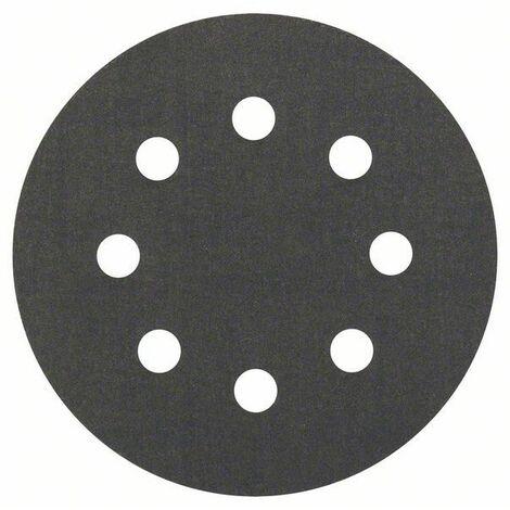 Bosch Disque abrasif, pack de 5, auto-agrippant, 115 mm, 400 - 2608605562