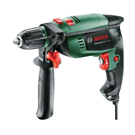 Bosch DIY 700W Universal DIY Impact Drill - 240V