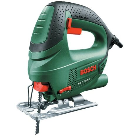 Bosch DIY PST 700 E Compact Jigsaw 500W