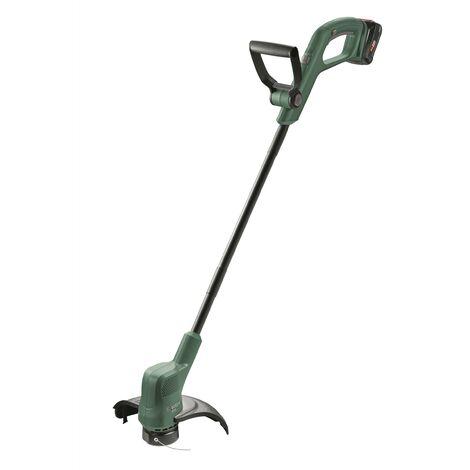 Bosch EasyGrassCut 18-230 Cordless Line Grass Trimmer Strimmer 18v 1 x 2.0Ah Bat