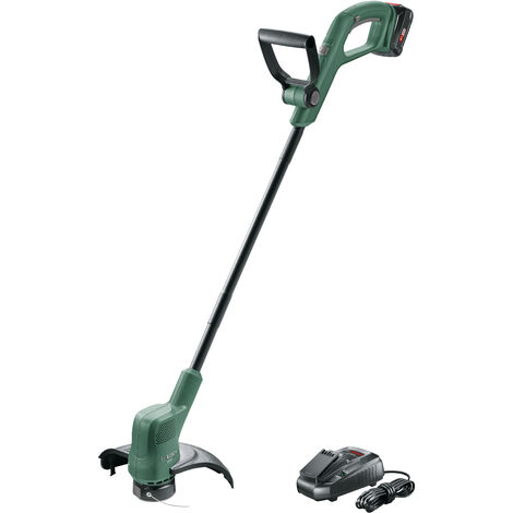 """main image of """"Bosch EasyGrassCut Cordless 18v Hedge Trimmer 23cm/9in"""""""