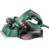 Bosch Elektrohobel / Hobel PHO 3100 im Koffer 82mm Hobelbreite