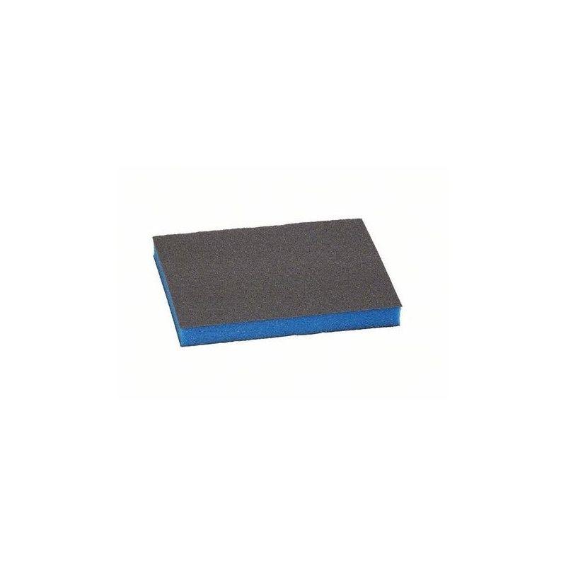 Bosch 2608608230 /Éponge abrasive pour arrondis best for contour 97 x 120 x 12 mm fin
