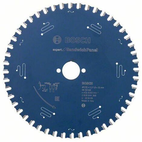 Bosch EX SH H 230x30-48 / 230 x 30 x 2,0/1,6 x 48