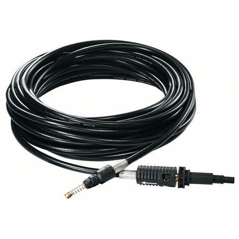 BOSCH F016800362 Limpiador de tubos y tuberías de 10 m (130 bar)