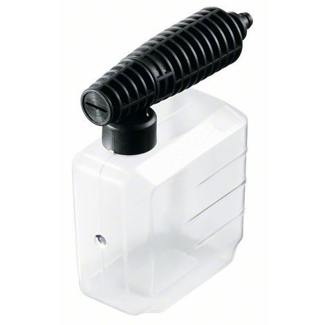 BOSCH F016800415 Boquilla de detergente a alta presión (550 ml)