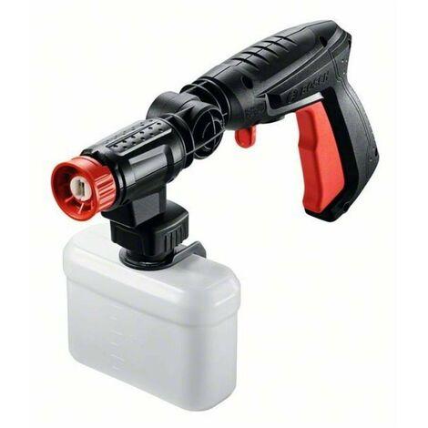Bosch F016800536 Chorro variable Punta pivotante 360°. Conexiones rápidas Incluye boquilla detergente 450ml