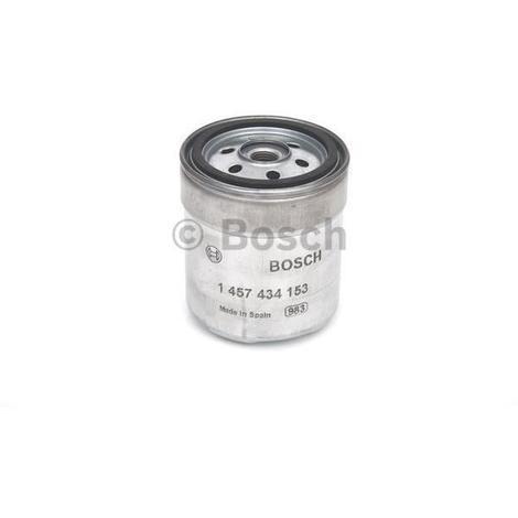 Bosch Filtre à carburant 1457434448-Unique