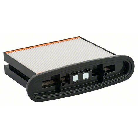 Bosch Filtre à plis en polyester 8600 cm², 257 x 69 x 187 mm