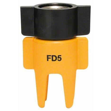 Bosch Flachstrahldüse für Bosch-Spritzpistole PSP 260, 0,5 mm
