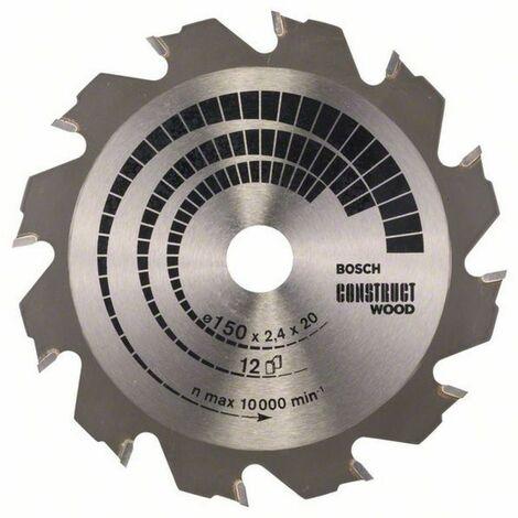 Bosch - Foret SDS-Max-8X 25 x 600 x 720 mm