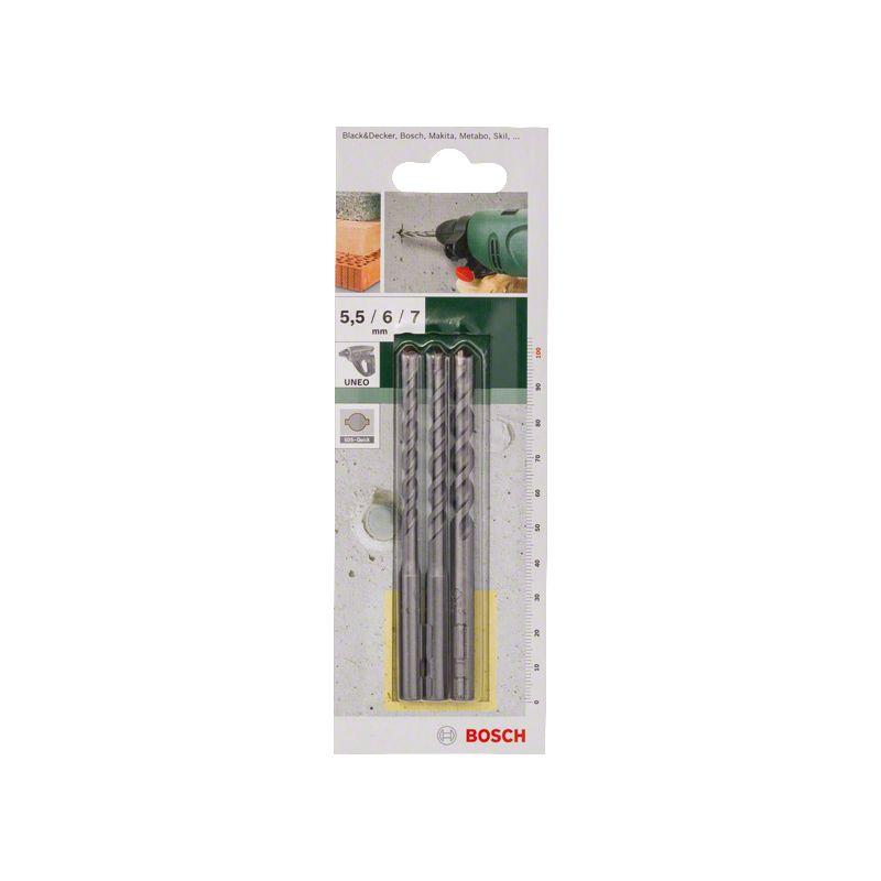 Bosch 2608588152 Foret /Ã/ b/Ã/©ton CYL-5 8 x 100 x 150 mm