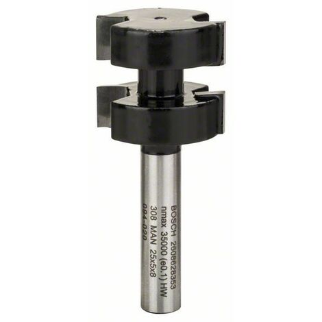 Bosch Forets à matériaux CYL-1 10 x 90 x 150 mm, d 8 mm
