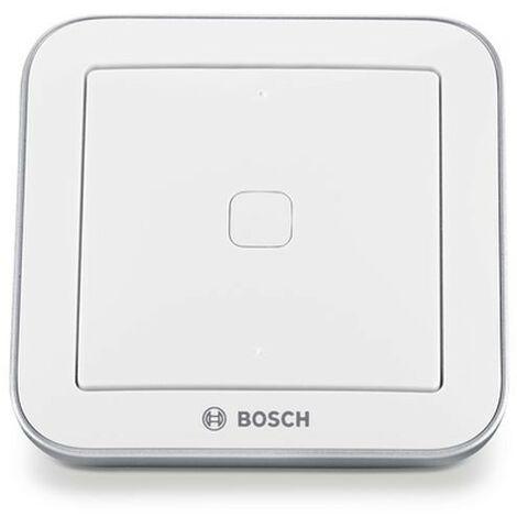 Bosch Funk-Wandschalter Flex Smart Home weiß, inkl. Batterie