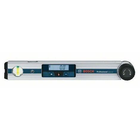 Bosch GAM 220 - Medidor de ángulos digital