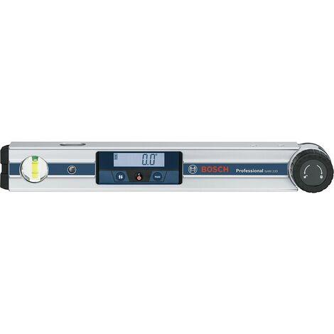 Bosch GAM 220 Professional Digitaler Winkelmesser Arbeitsbereich 0° - 220°