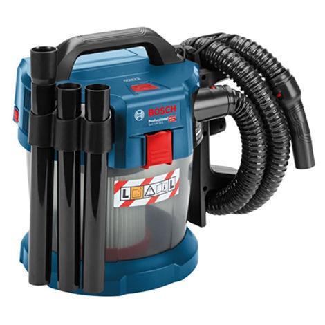 Bosch GAS 18 V-10 L 18v Professional Dust Extractor Body 06019C6300