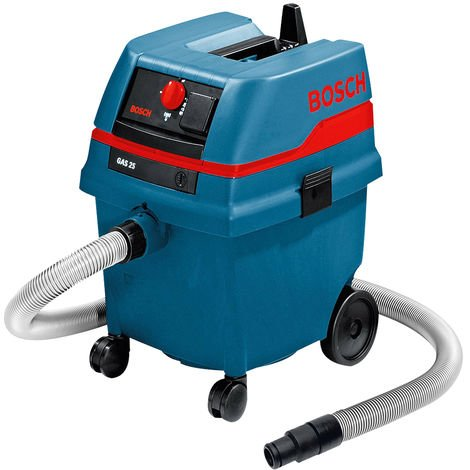 Bosch GAS 25 L SFC 110V 1200W Purpose Dust Extractor Vacuum Cleaner 0601979141