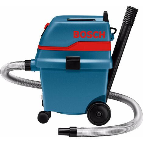 Bosch GAS 25 L SFC Aspirador en húmedo/seco - 1200W - Clase L - 25L