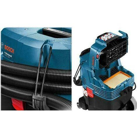 Bosch GAS 35 L AFC Aspirador en húmedo/seco - 1380W - Clase L - 35L
