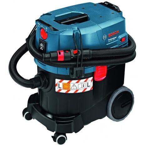 Bosch GAS 35 L SFC+ - Aspirateur eau et poussière -1200W - Classe- L - 35L